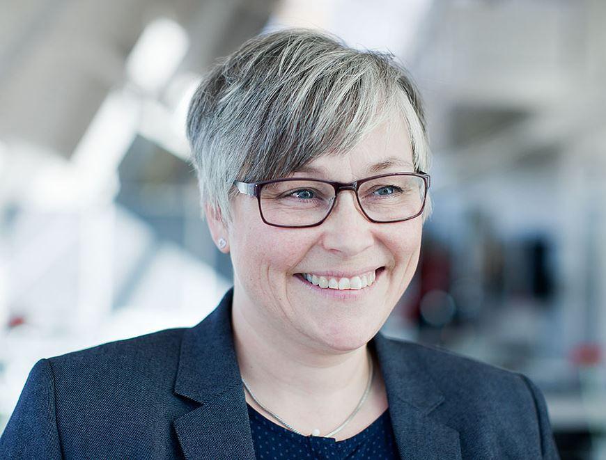 Elisabeth Martinsen