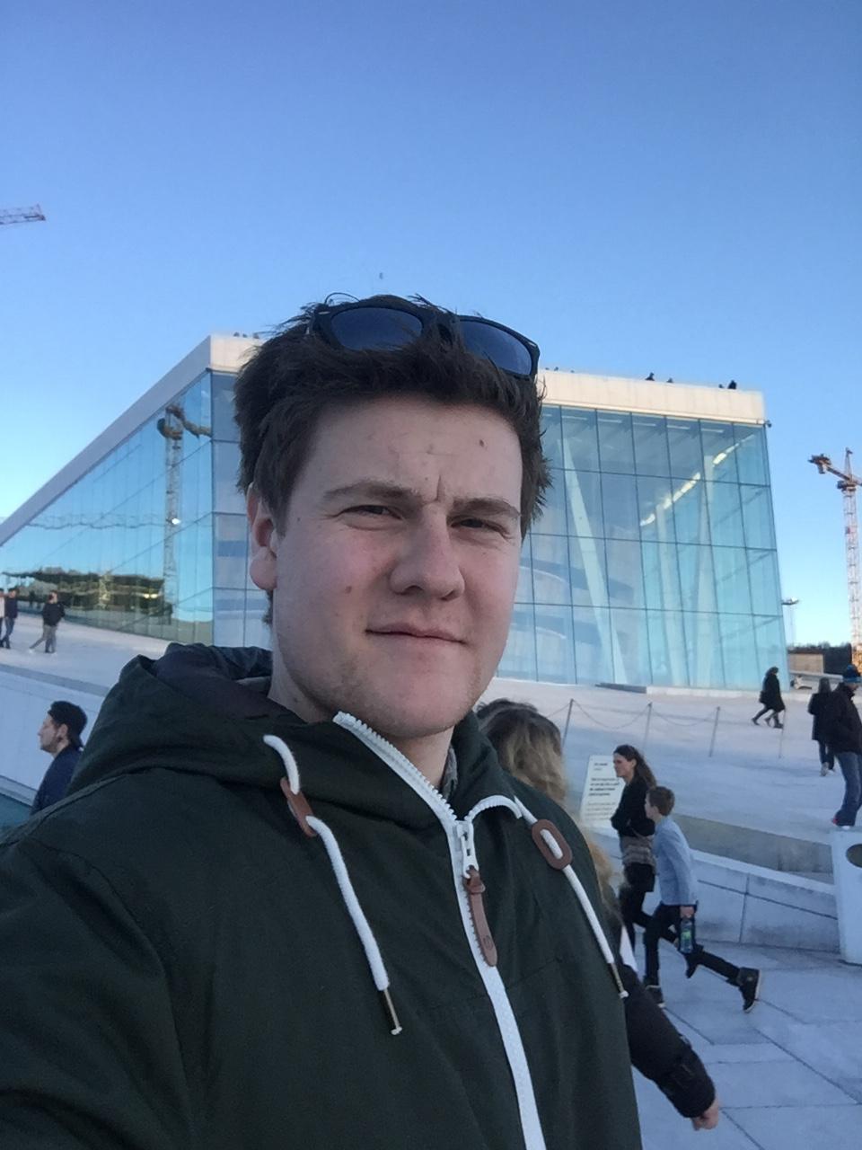 Kjetil Ytterdahl