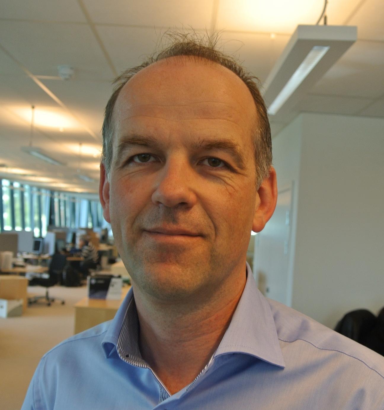 Øyvind Årseth