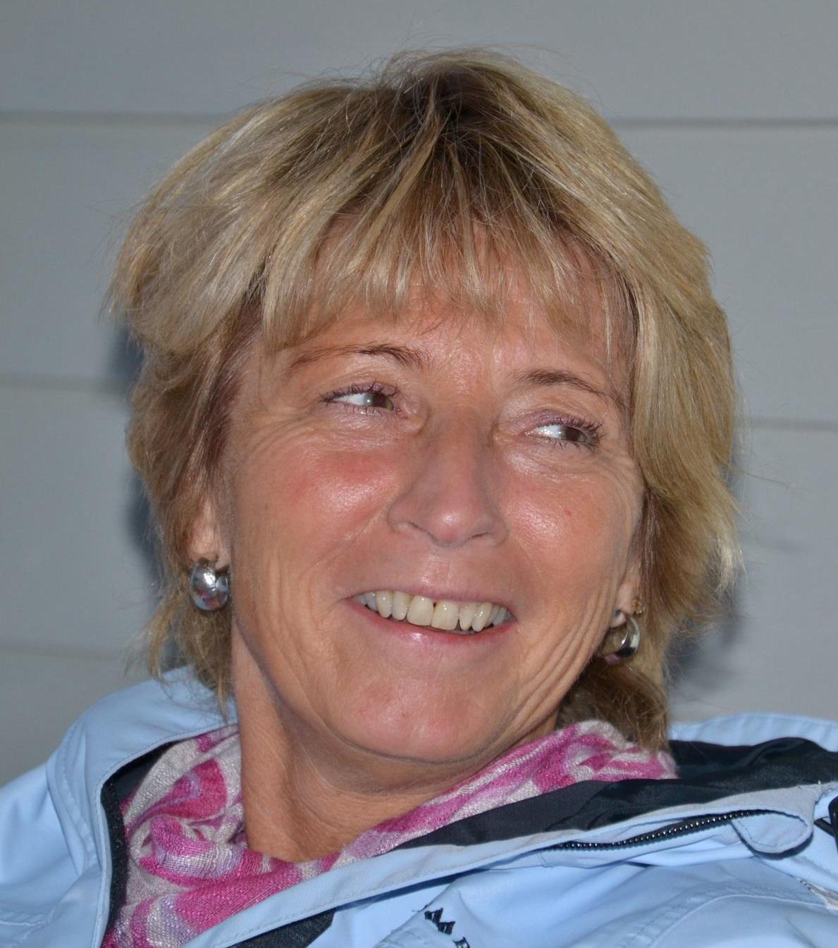 Åse Søgaard