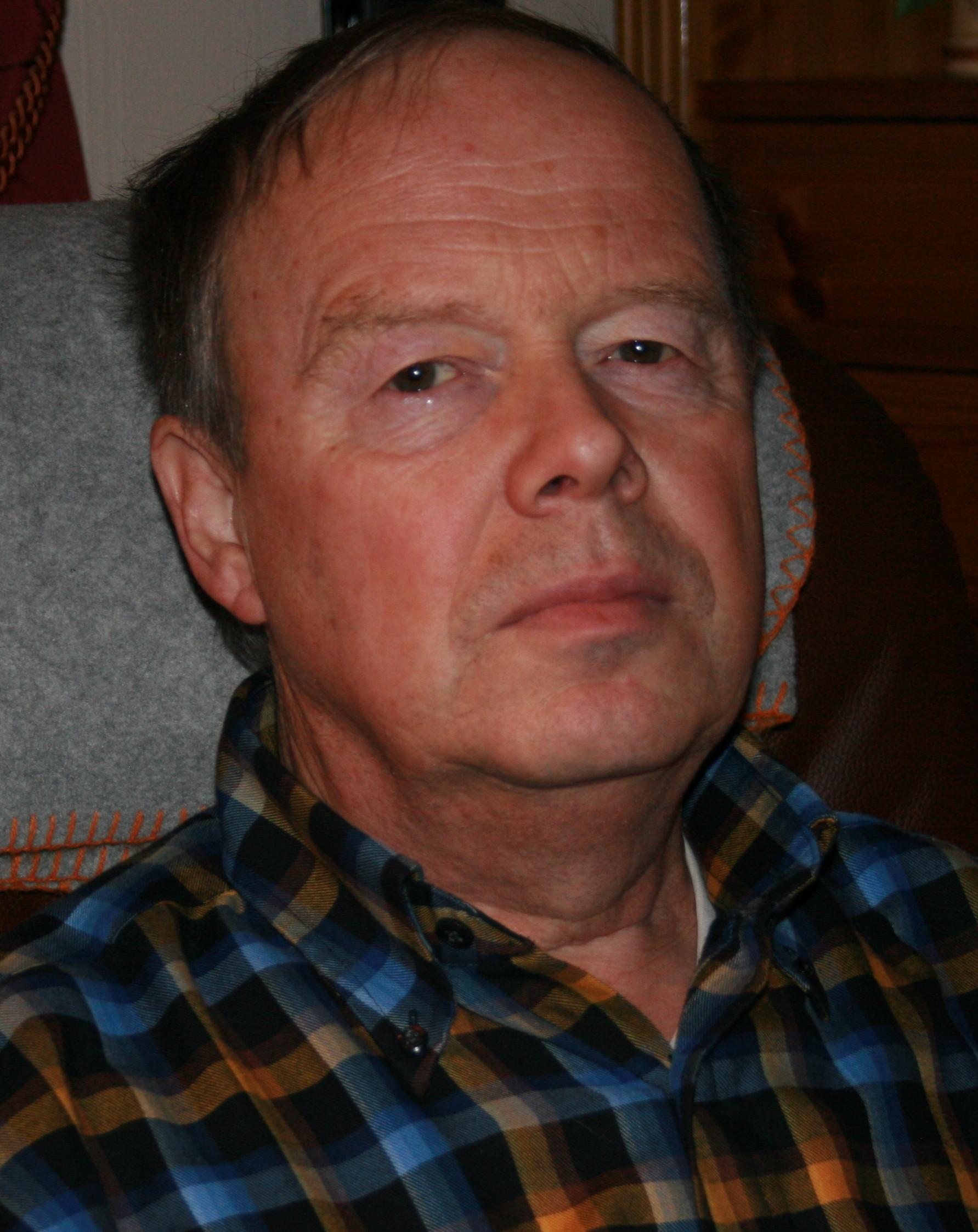Robert Robertsen