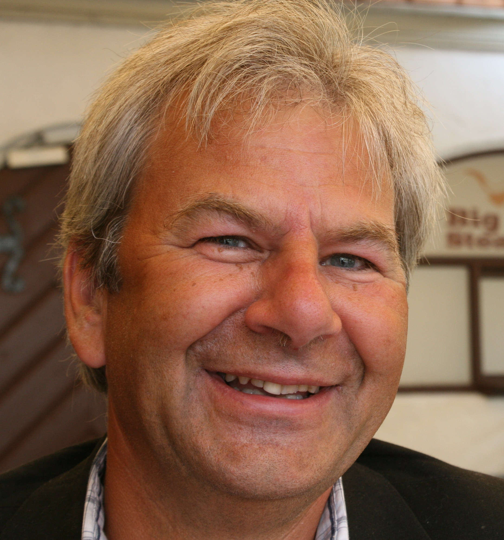 Morten Berger1