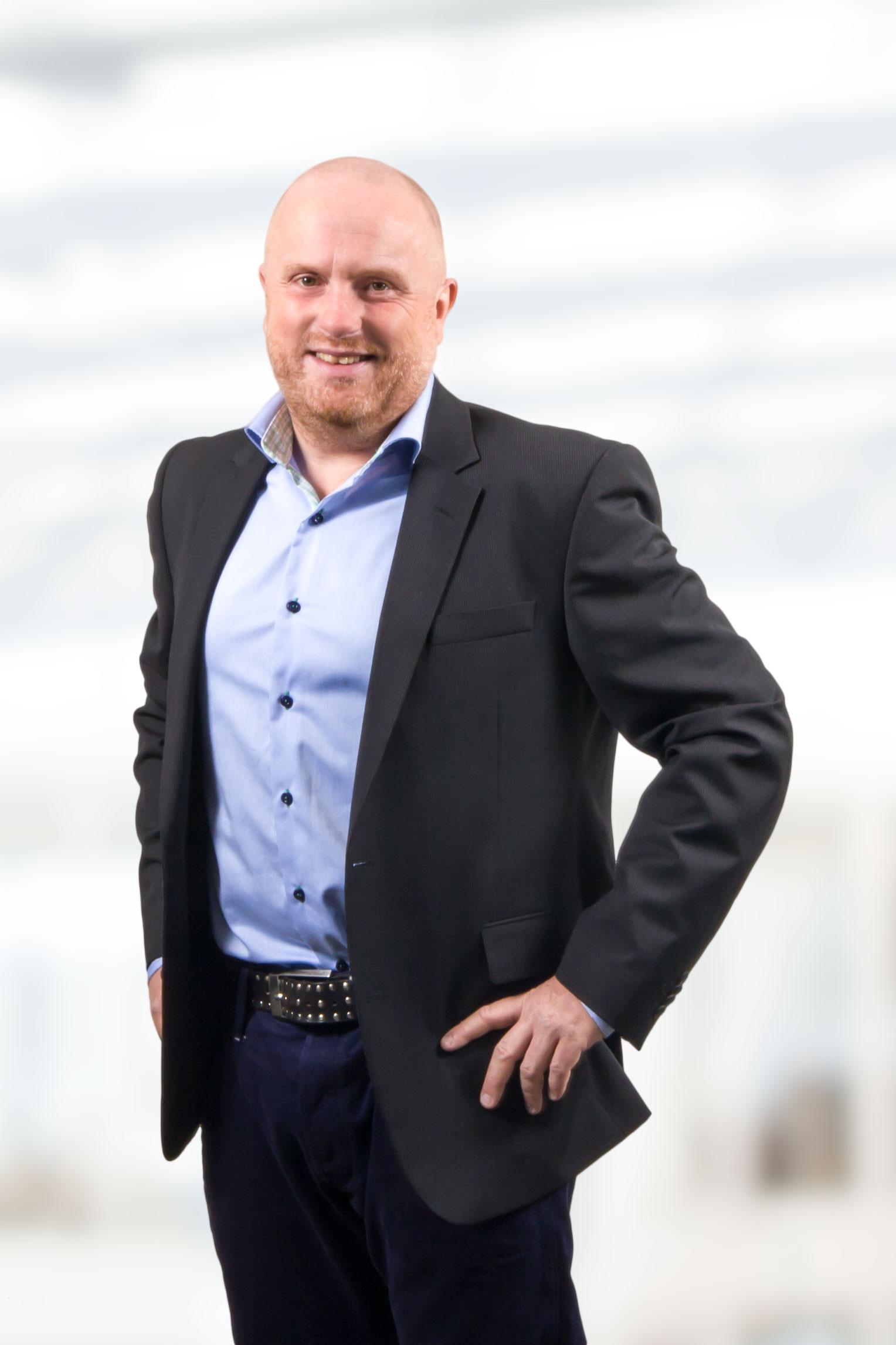 Tormod Johansen