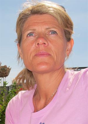 Mona Liljenhaug