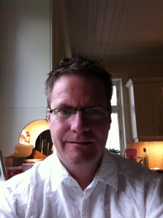 Per Øyvind Trydal