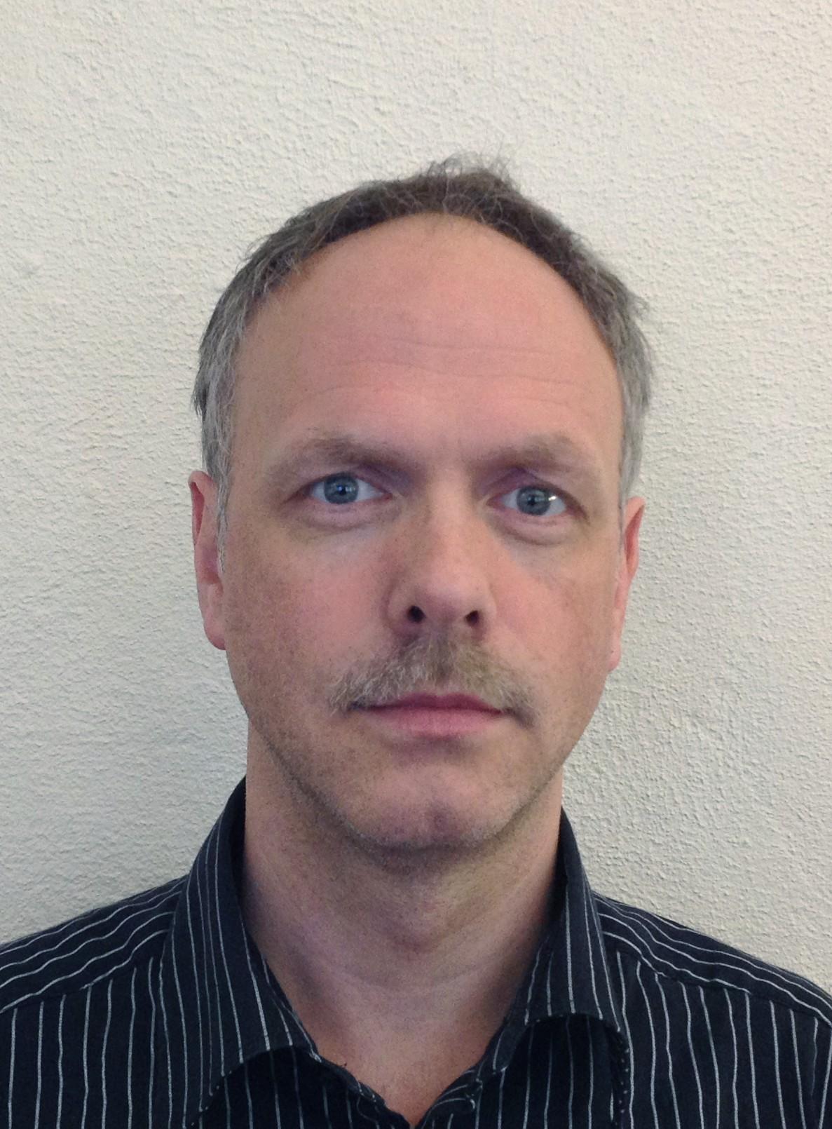 Atle Jan Westrheim