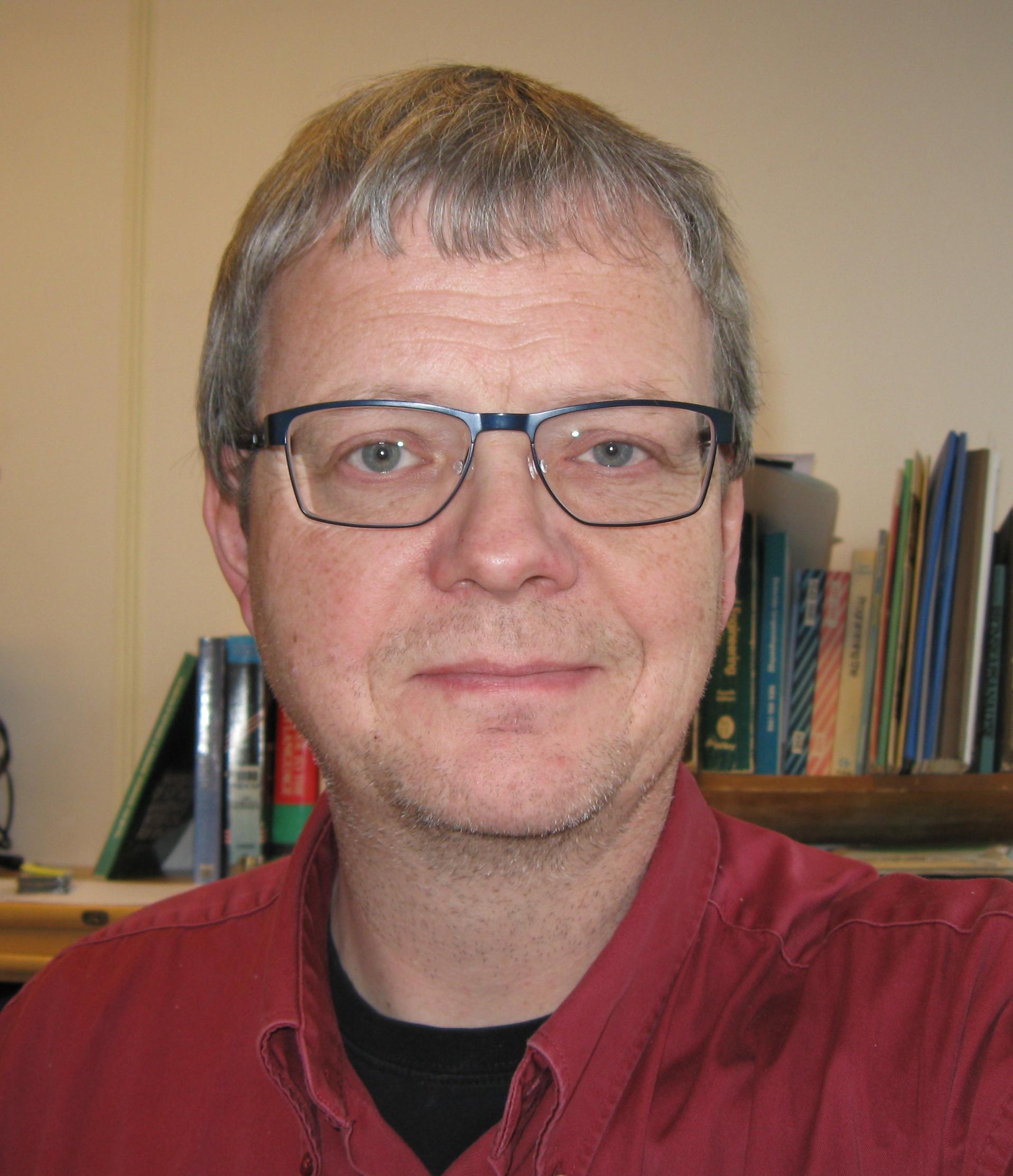 Jan Ingeberg