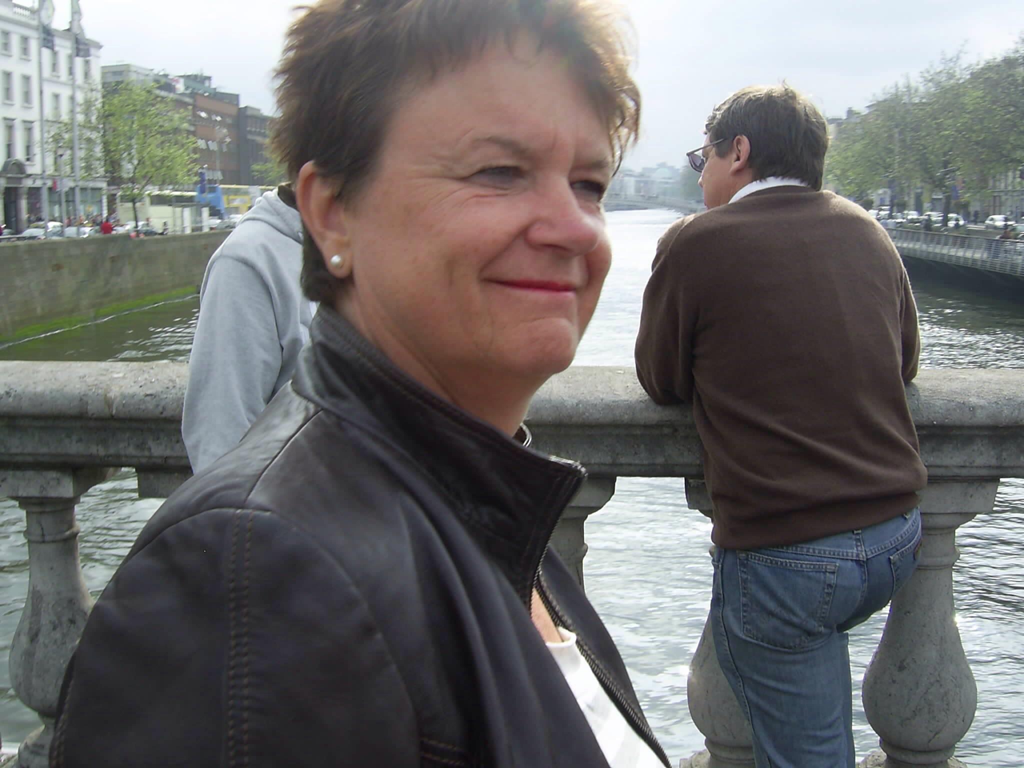 Bente Olsen1