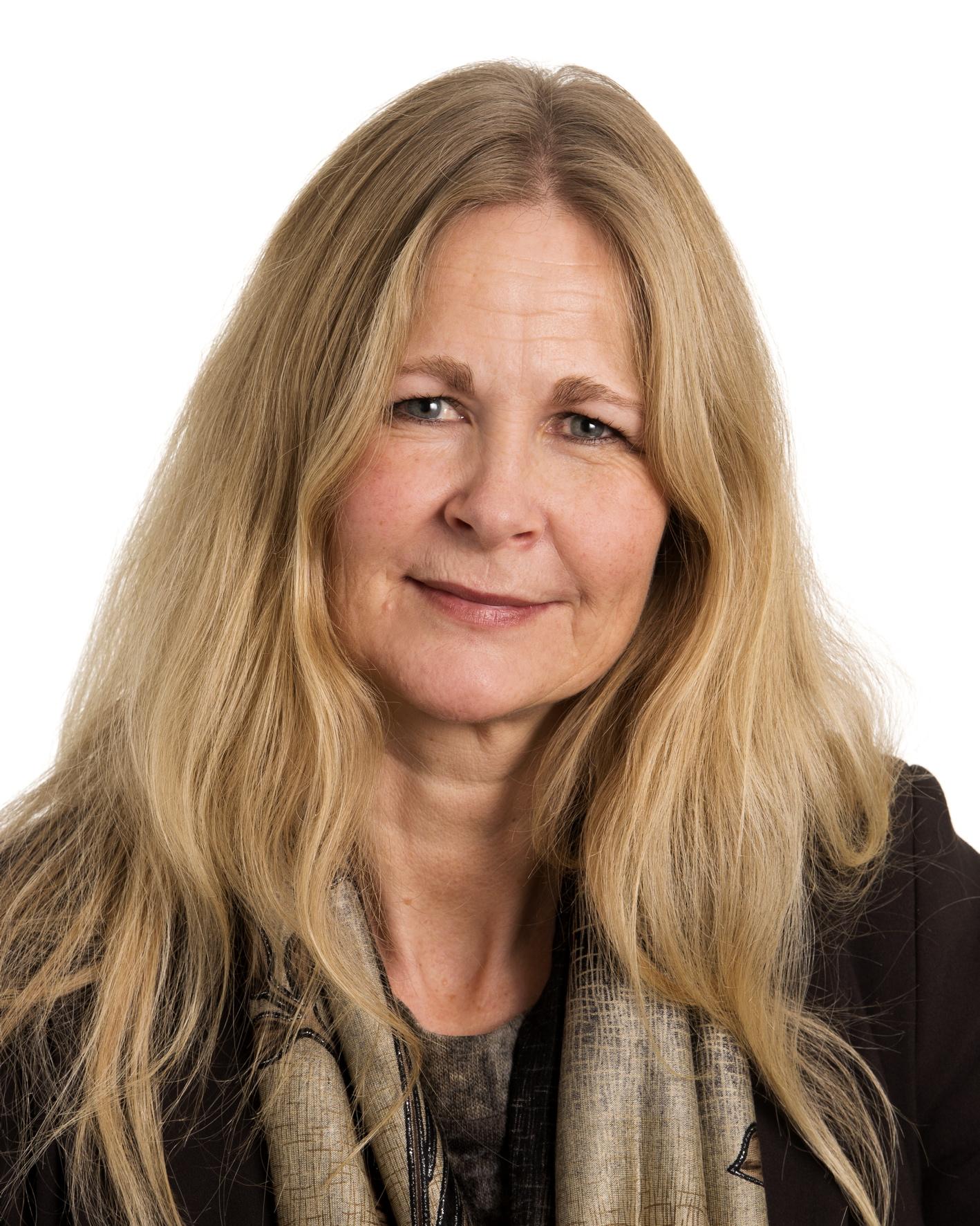 Linda Irene Strøm