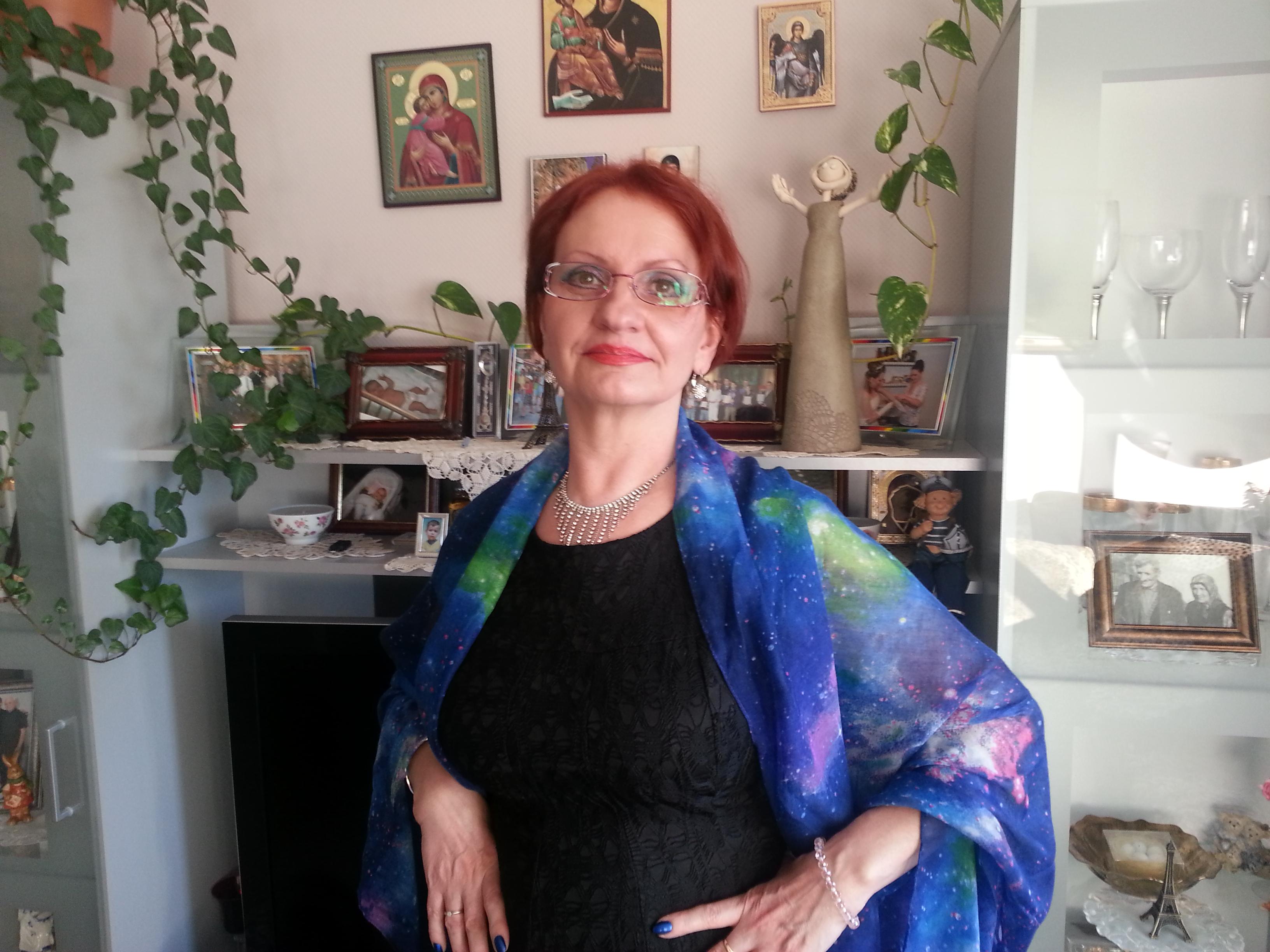 Svetlana Mitic