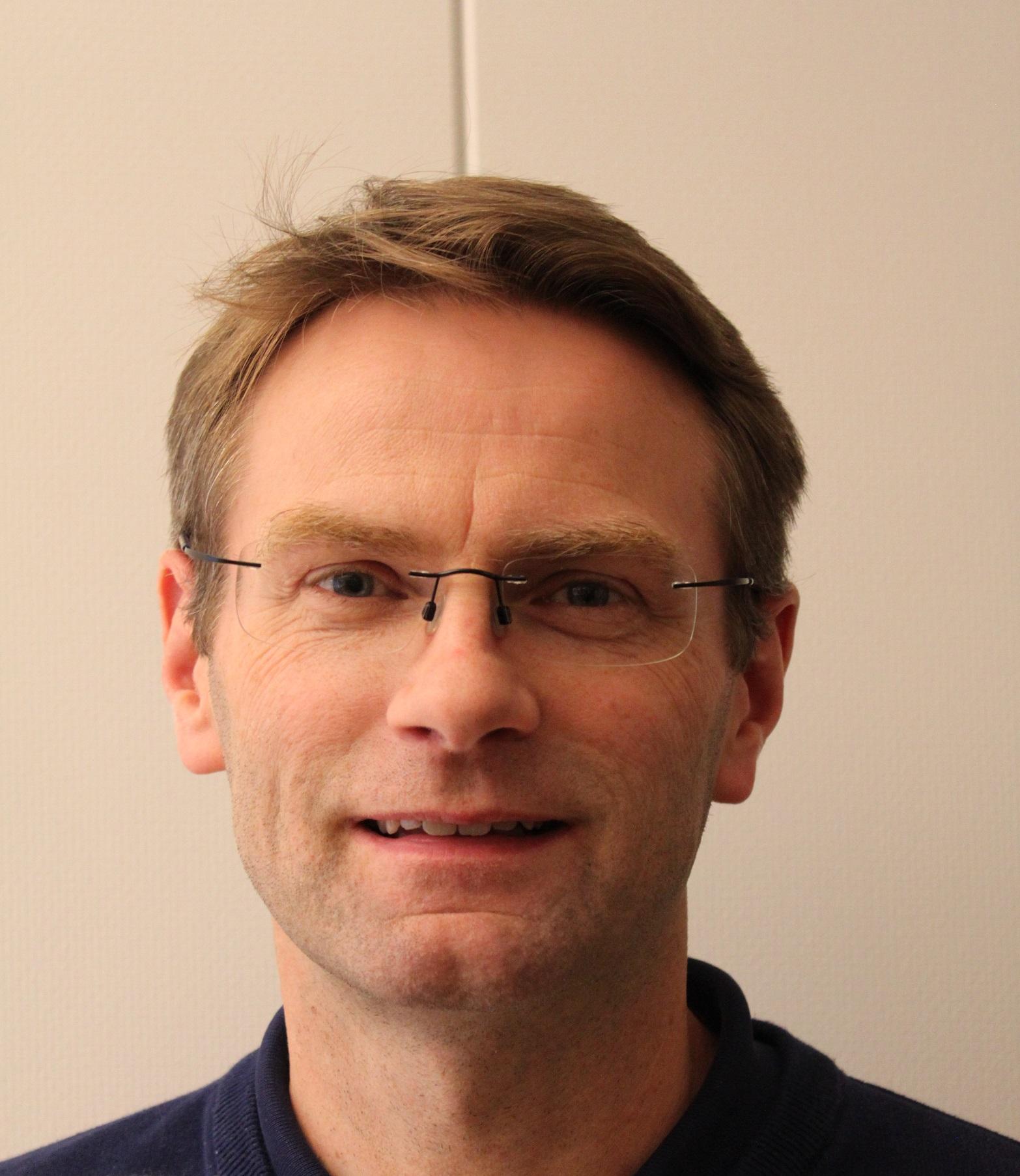 Svein Olav Løvdokken
