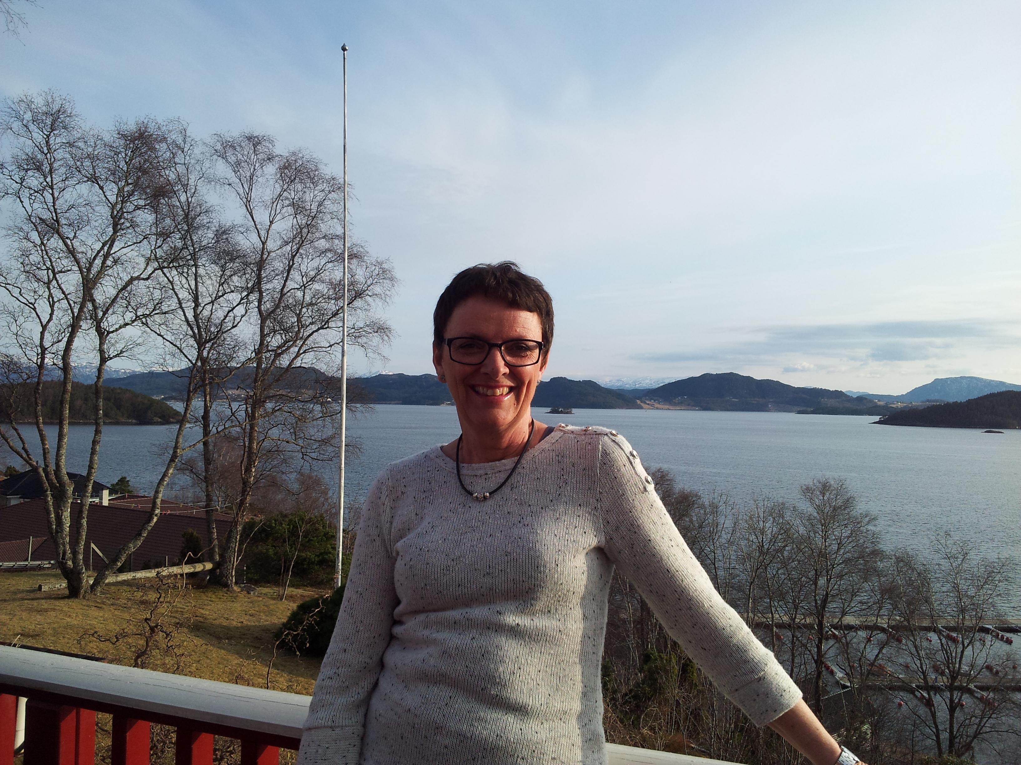 Liv Elise Fjermestad
