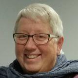 Gerd Kristoffersen