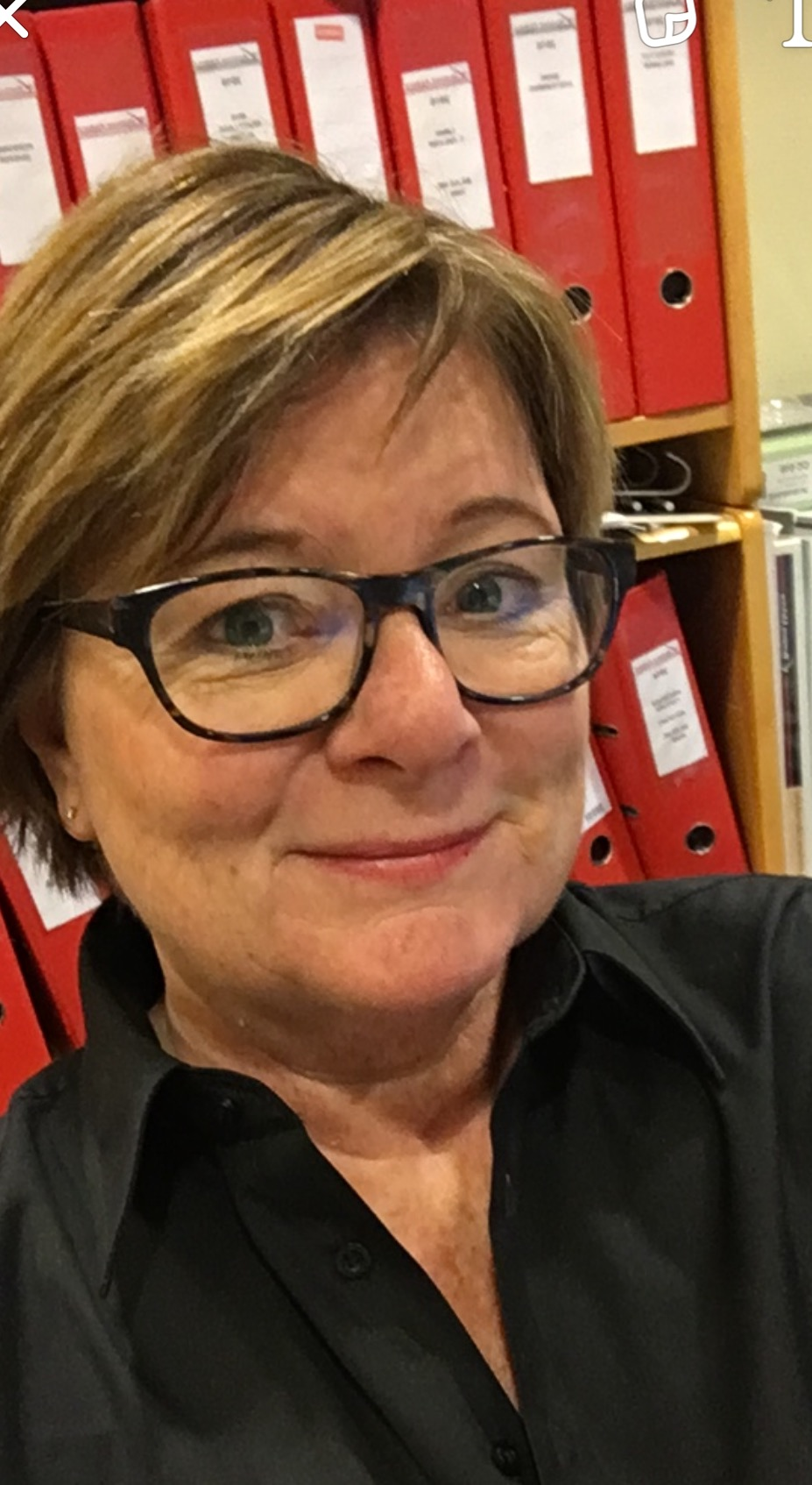 Kari Anne Sørensen