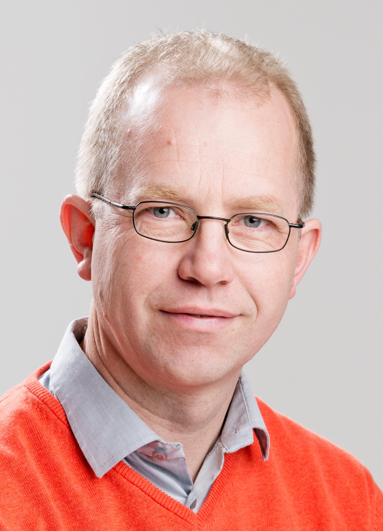 Lars Brekke