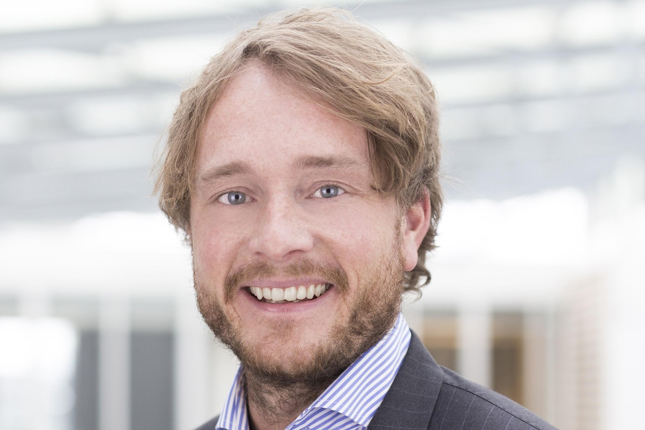 Øyvind Larsen