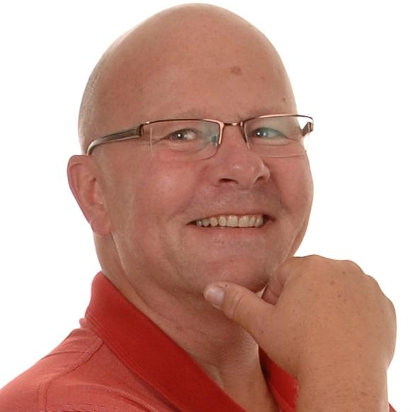 Claus Perlt