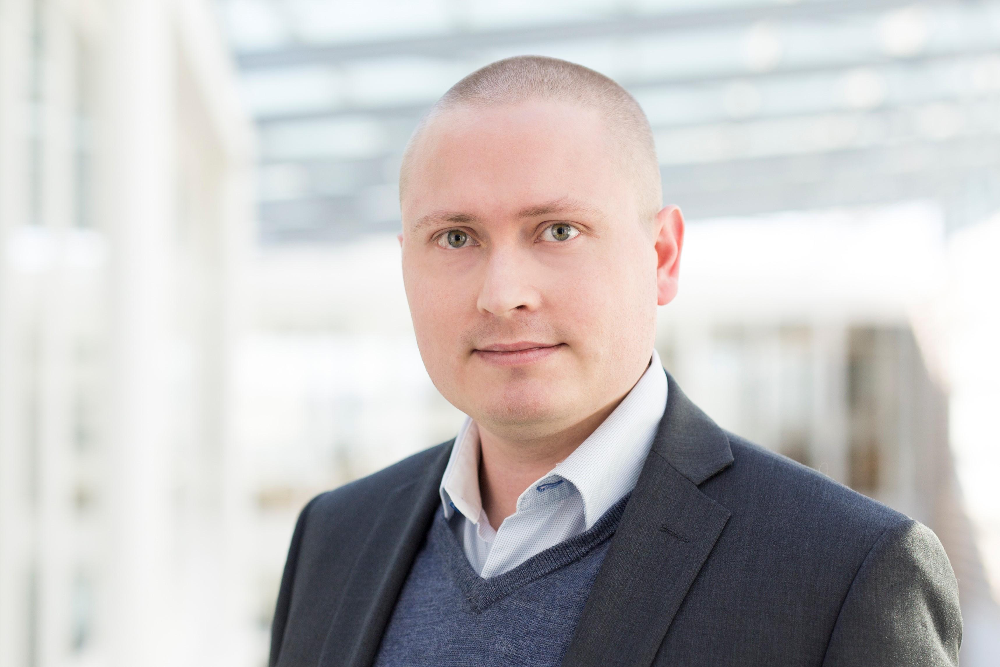 Andreas Myrgren