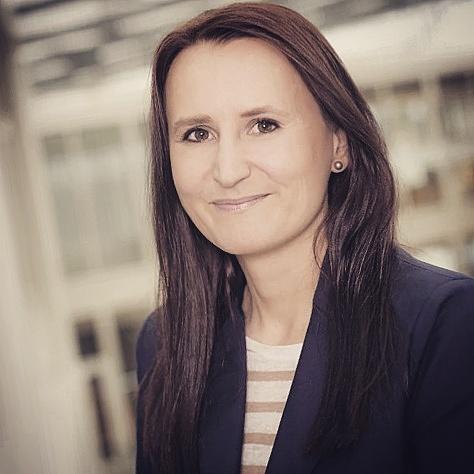 Hanne Grina