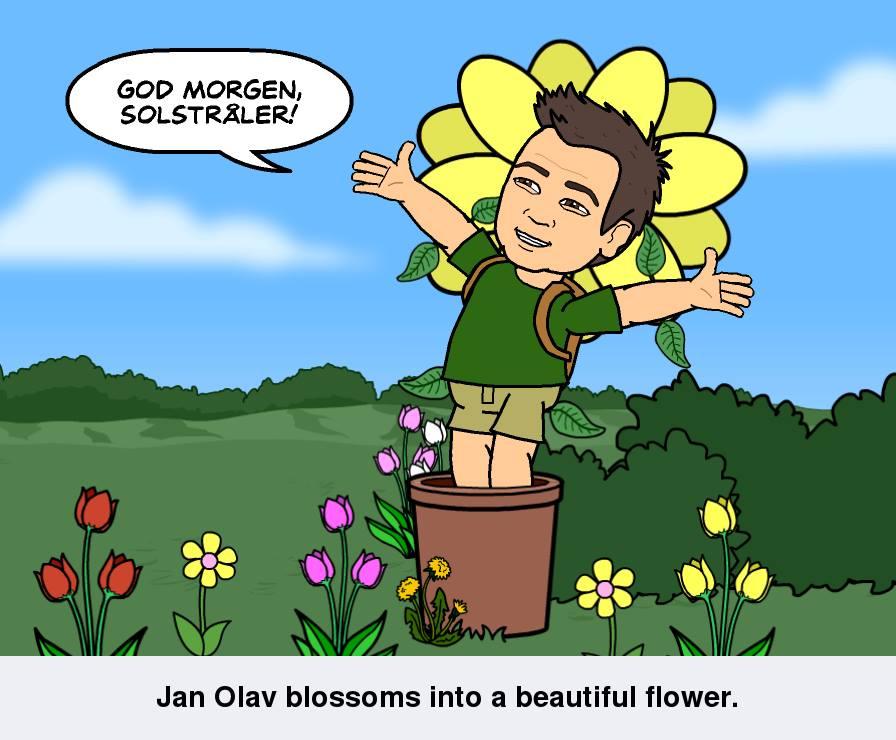 Jan Olav Lohne1
