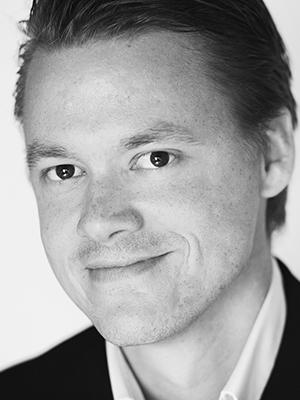 Magnus Wæraas