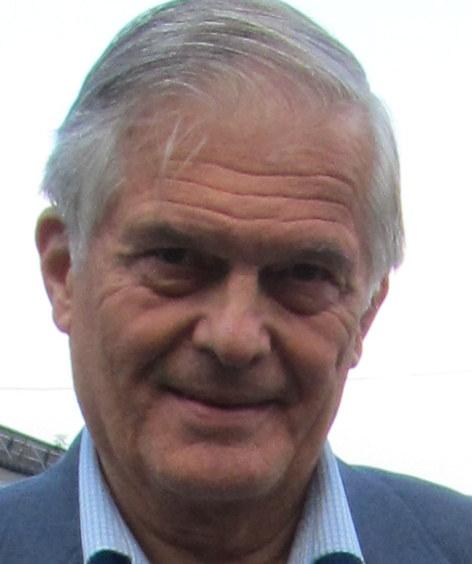 Jan Erik Gøbel