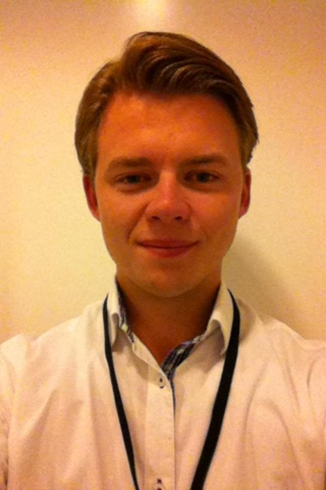Øystein Rannem Semmingsen