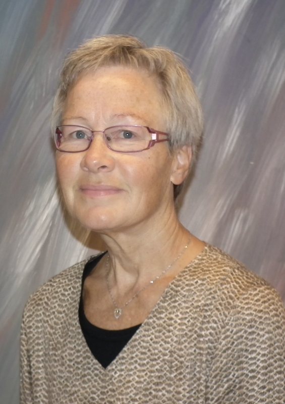 Inger Lindal Tornes