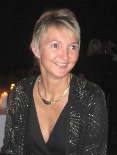 Ann Kjersti Lønning Selvåg