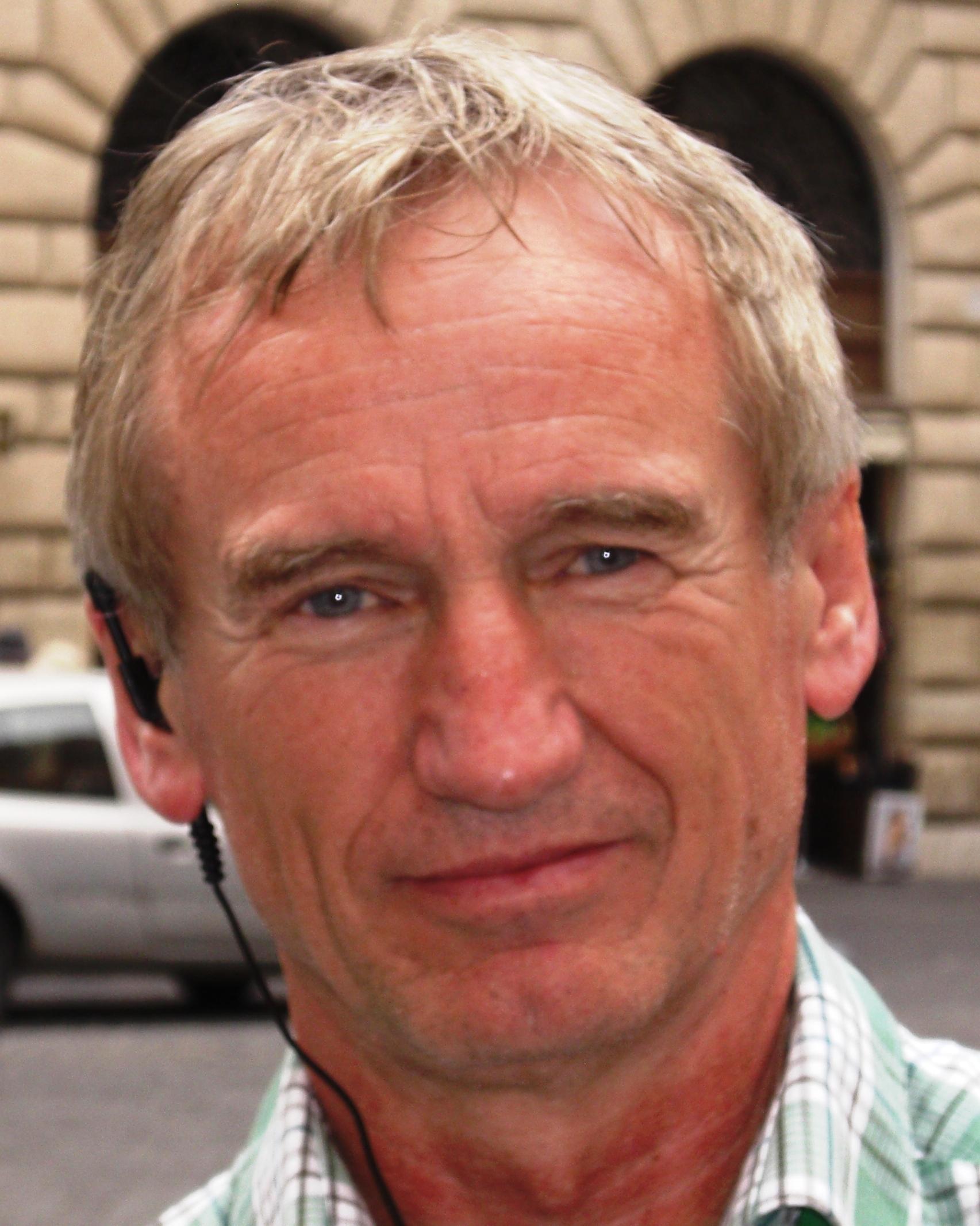 John Trygg