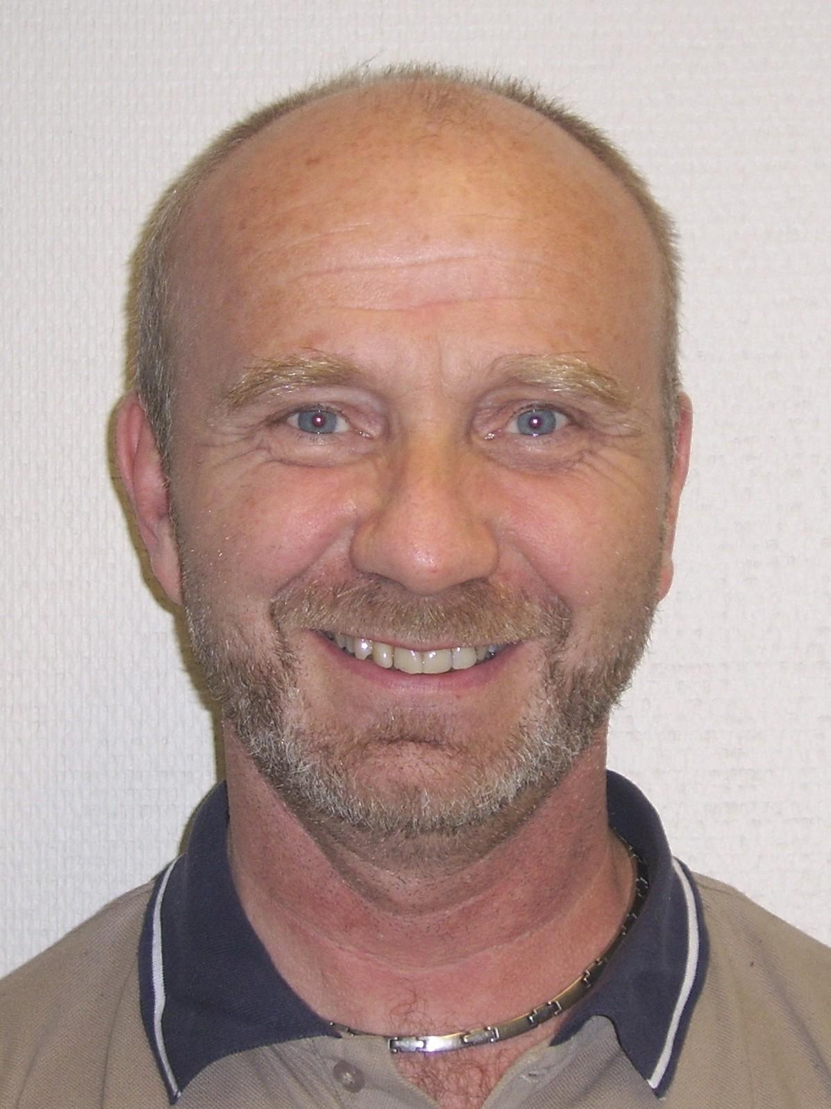 Lars Arne Kolås
