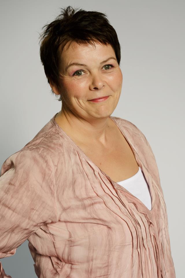 Anne-Lise Th Eldholm