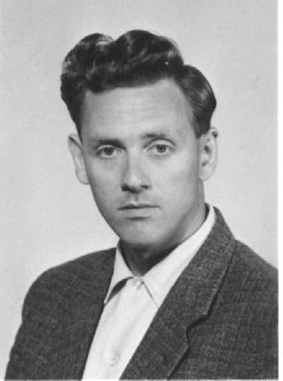 Jan E. Andreassen