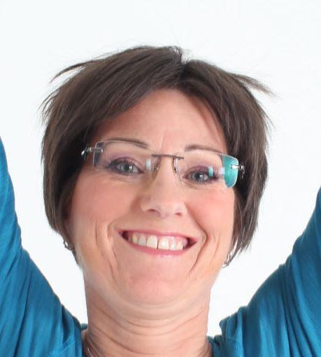 Nina Bredholt