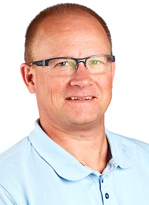 Thore Gustavsen