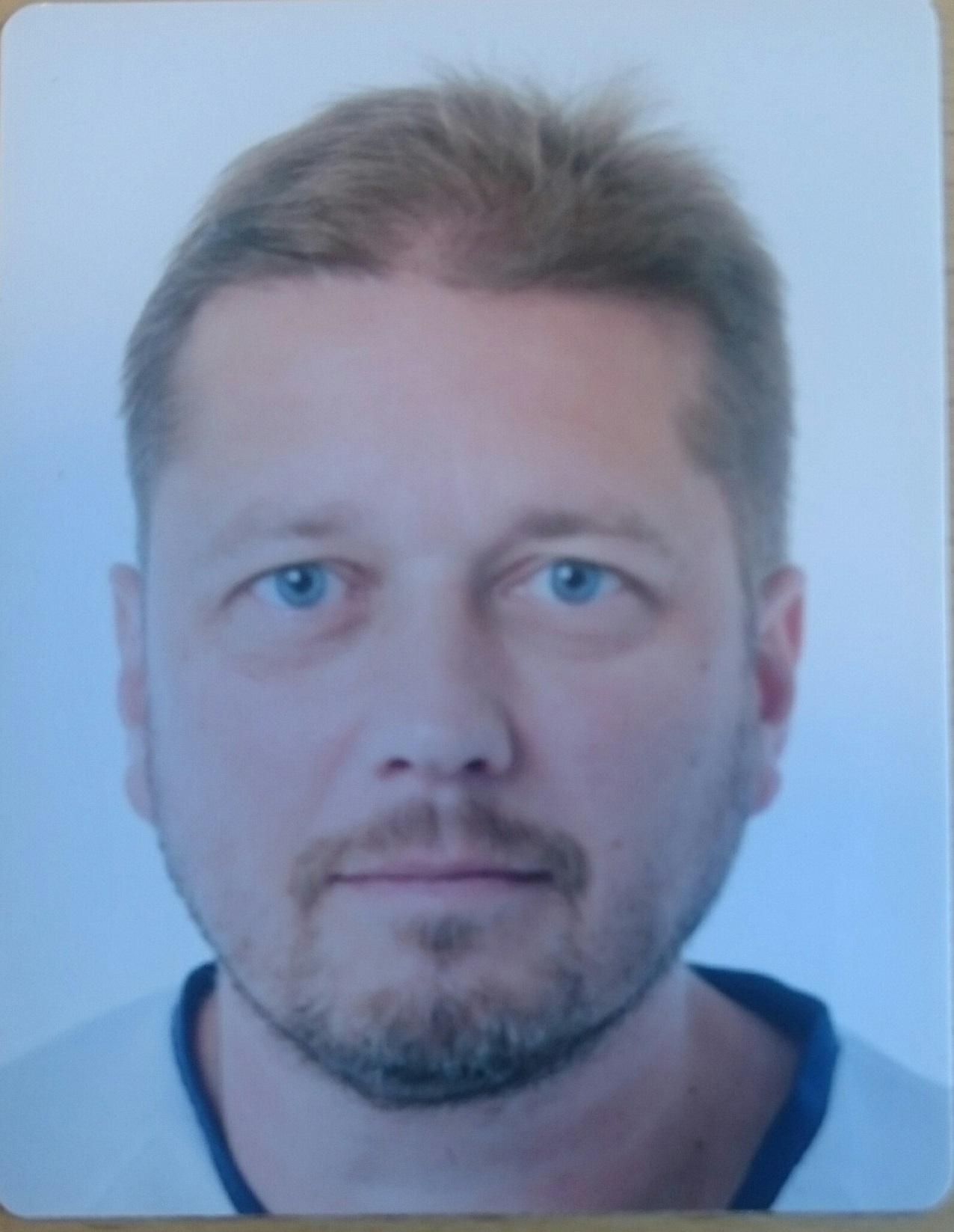 Morten Jarnæs