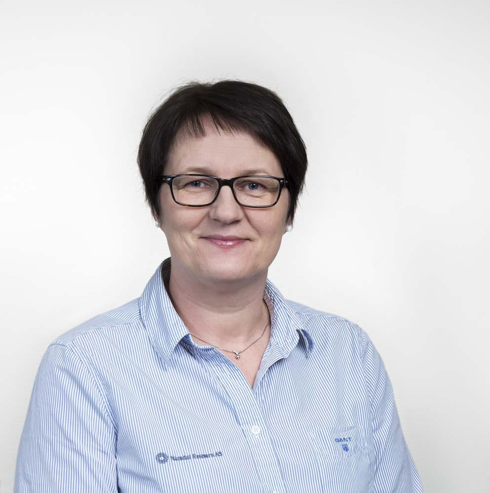 Anne Kjersti T. Nordal