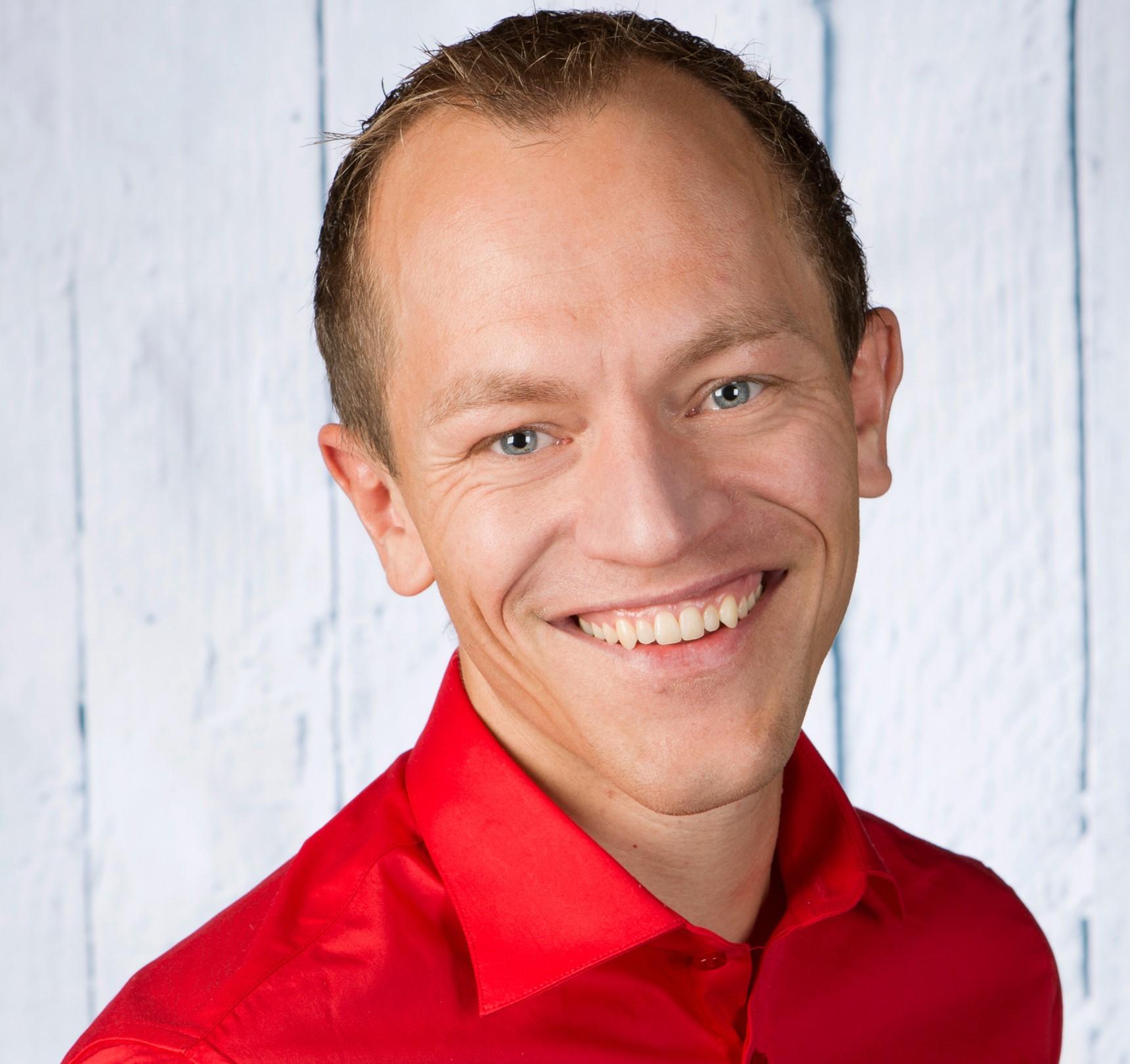Ørjan Myhr