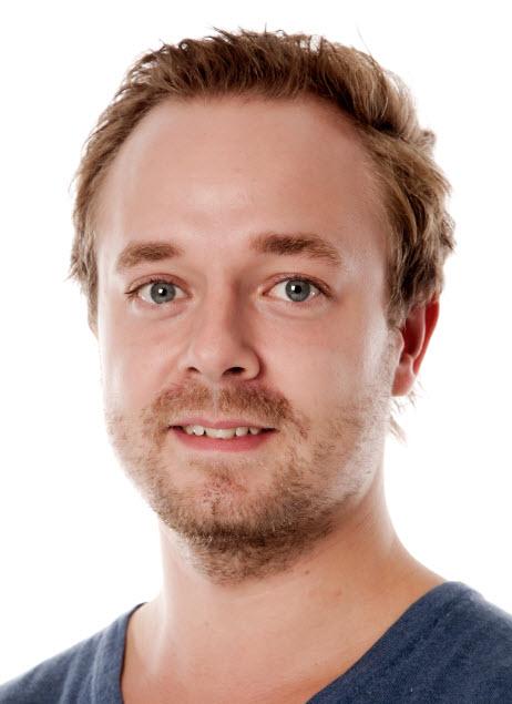 Nikolaj Olsen