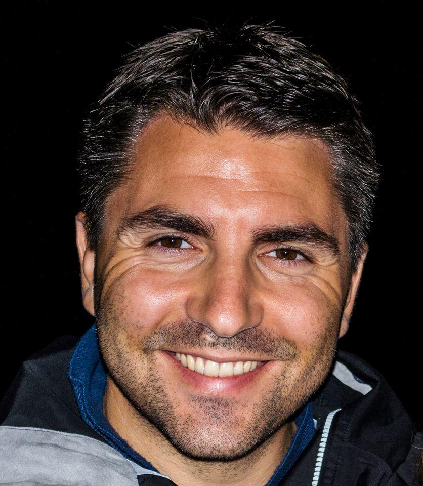 David Berge Frogner