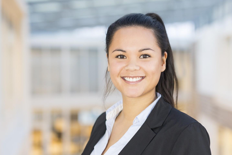 Lisa-Mari Soriano Kvalsund