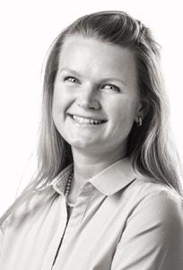Marielle Smørås