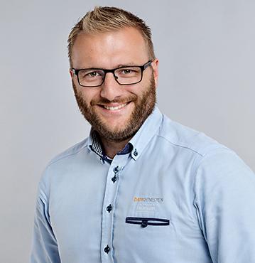 Thomas Bjørnstad1