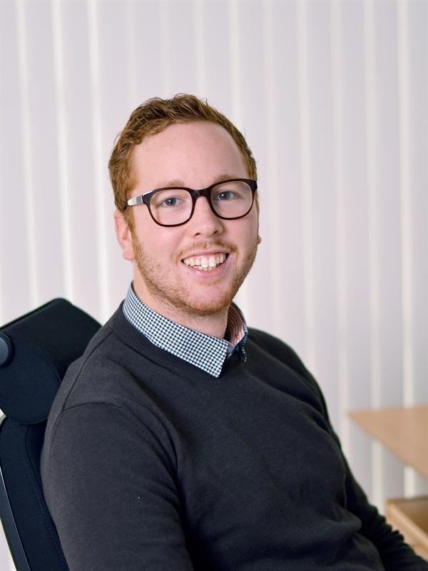 Olav Tørressen