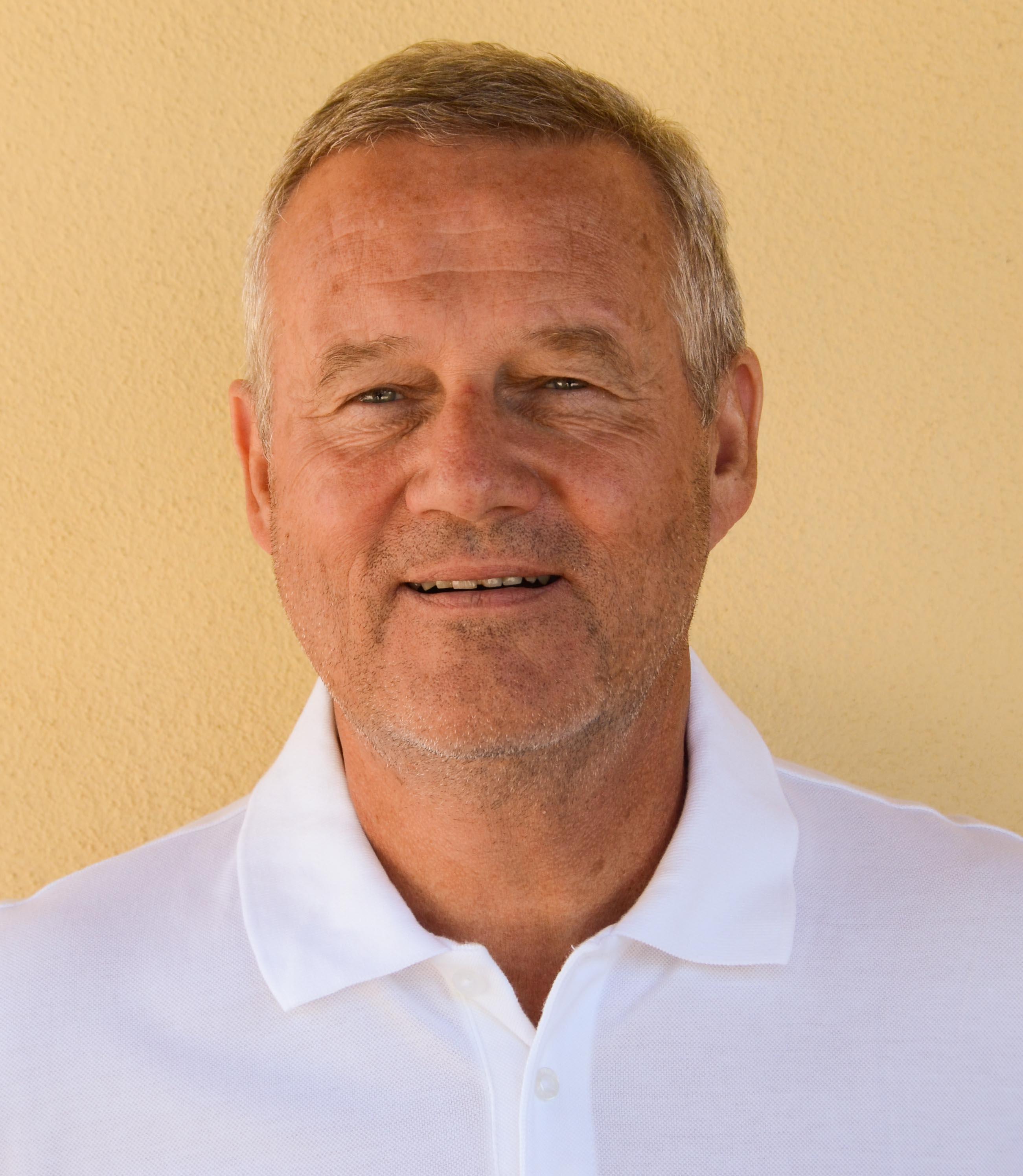 Oddvar Torgersen