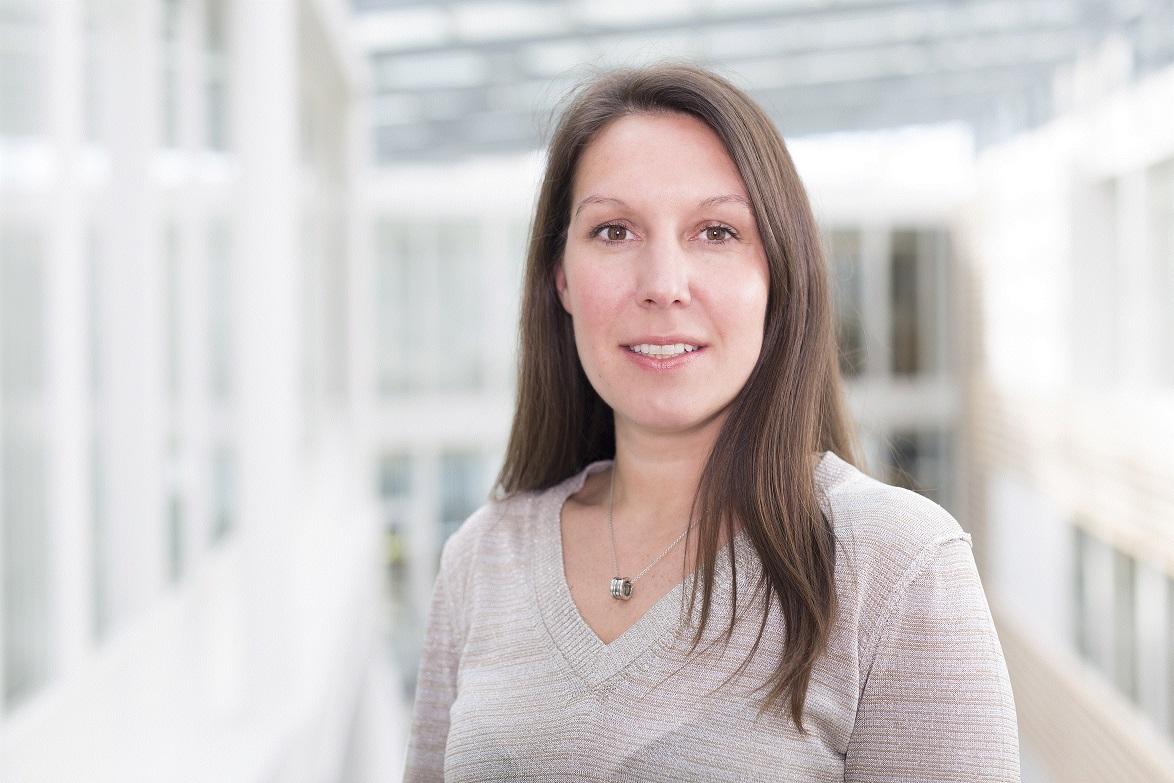 Kristin Bjørge
