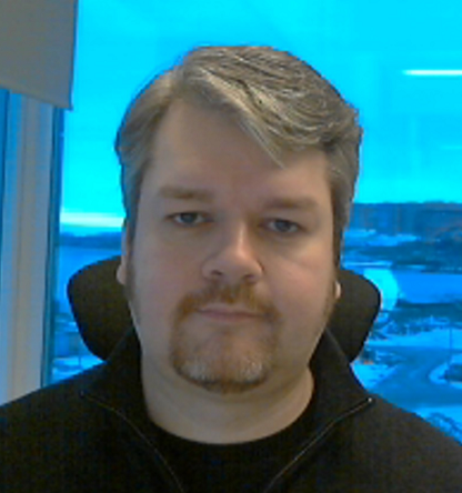 Geir Ove Klefsåsvold