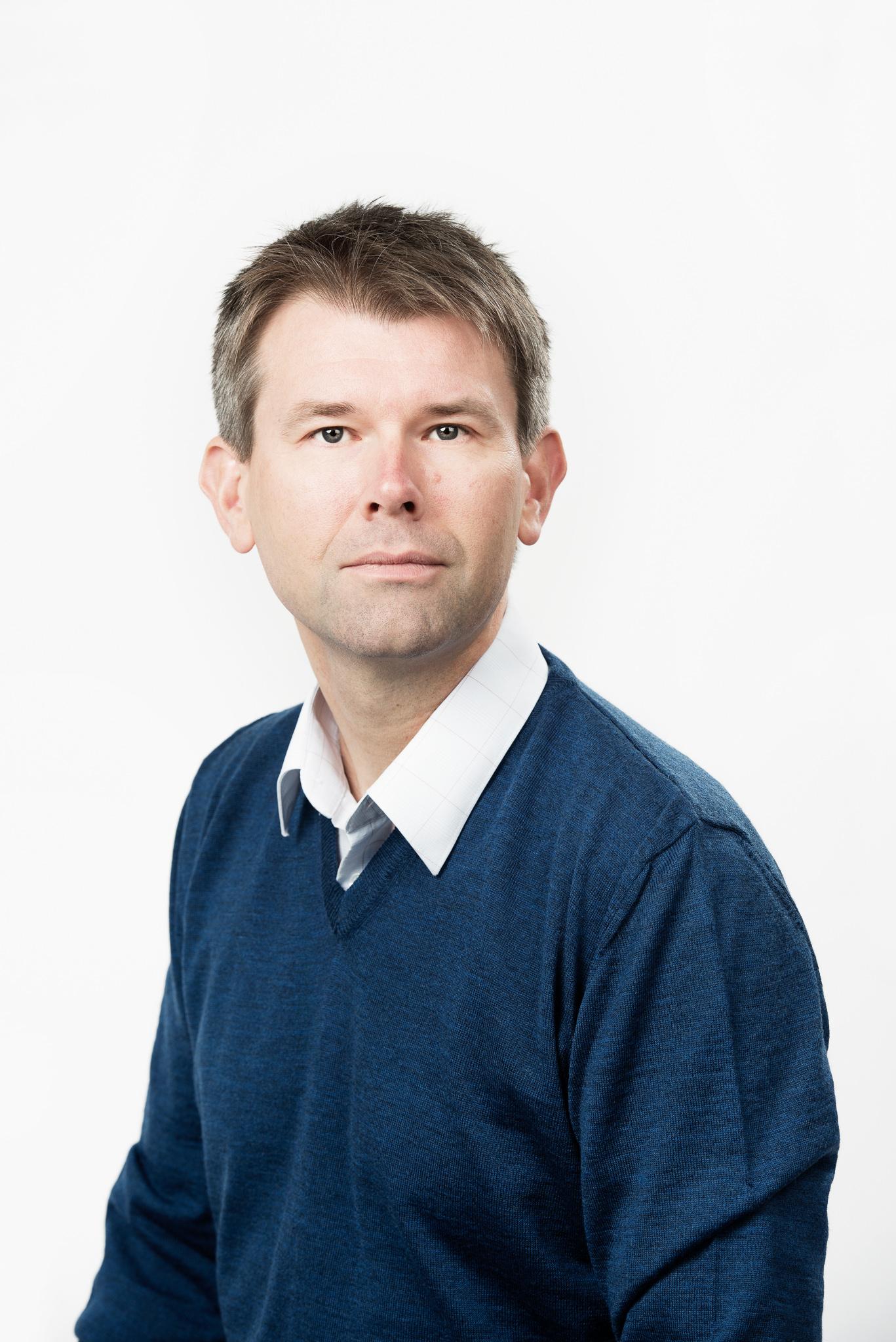 Geir Høydalsvik