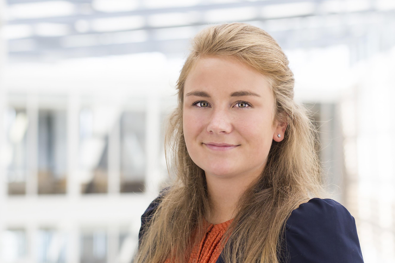 Eline Karlshaugen
