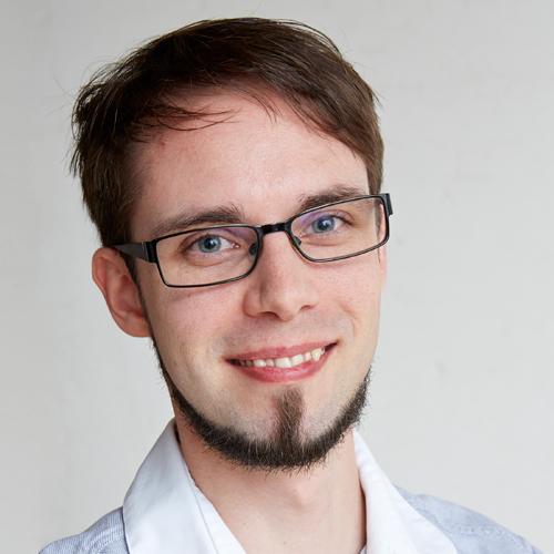 Kasper Rubin